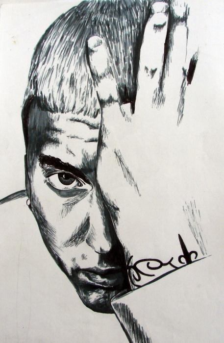 Eminem by csino